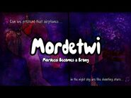 Regular Show Parody- Mordetwi