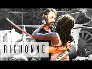 Richonne - Unsteady