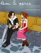 KH; Tea for two by SaveTheQu33n