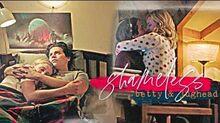 "Betty & jughead ✗ ""shameless' (+4x07)"