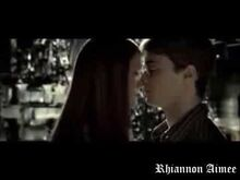 Ginny and Harry -- Perfect --