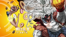 Sakuraoi Animation OP1