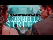 Devi & Paxton - Cornelia Street