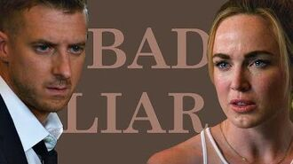 Rip & Sara Bad Liar