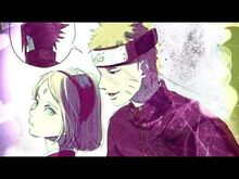 NaruSaku-AMV-Treat You Better🖖