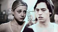 """Riverdale Betty & Jughead- Bughead """"Scared to be Lonely"""""""