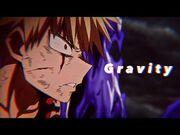 Kacchako - gravity