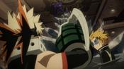 BakuKami (anime 14)