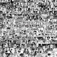 LeviHan Manga Collage