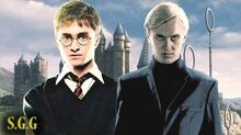 Harry Potter And The Enchantment Of Draco Malfoy? - Drarry