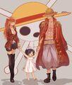 LuNa Family by Desaru