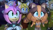 SonicBoom Beaver fangirls concert 1