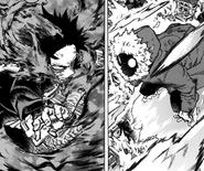 DabiTen manga 3