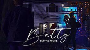 Betty & archie betty