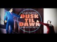 Dusk Till Dawn - Phoenix Wright x Miles Edgeworth - Ace Attorney