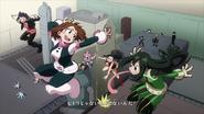 MHA Girl Power - 3 (Ending)