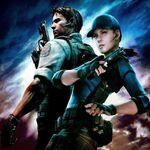 Категория:Resident Evil/Шипы