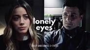 Daisy & Daniel Lonely Eyes 7x08