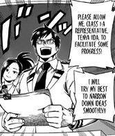 IidaMomo manga (1)