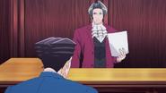Phoenix And Miles Court