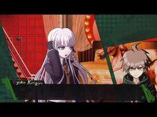 Kyoko's Love Suite-- DR (FAN MADE)