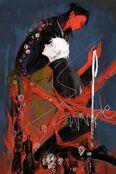 Satosugu-by-MASHIZEHEN