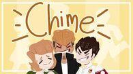CHIME MEME (Danganronpa-Chishimondo)