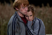 Ron x hermione