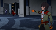 Rwby rosegarden Good luck in there