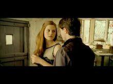 Harry & Ginny -- Love Me Like You Do