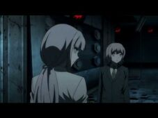 How Kyoko Kirigiri feels about Makoto Naegi (Danganronpa 3 Future Arc)
