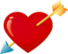 Heart arrow icon.png
