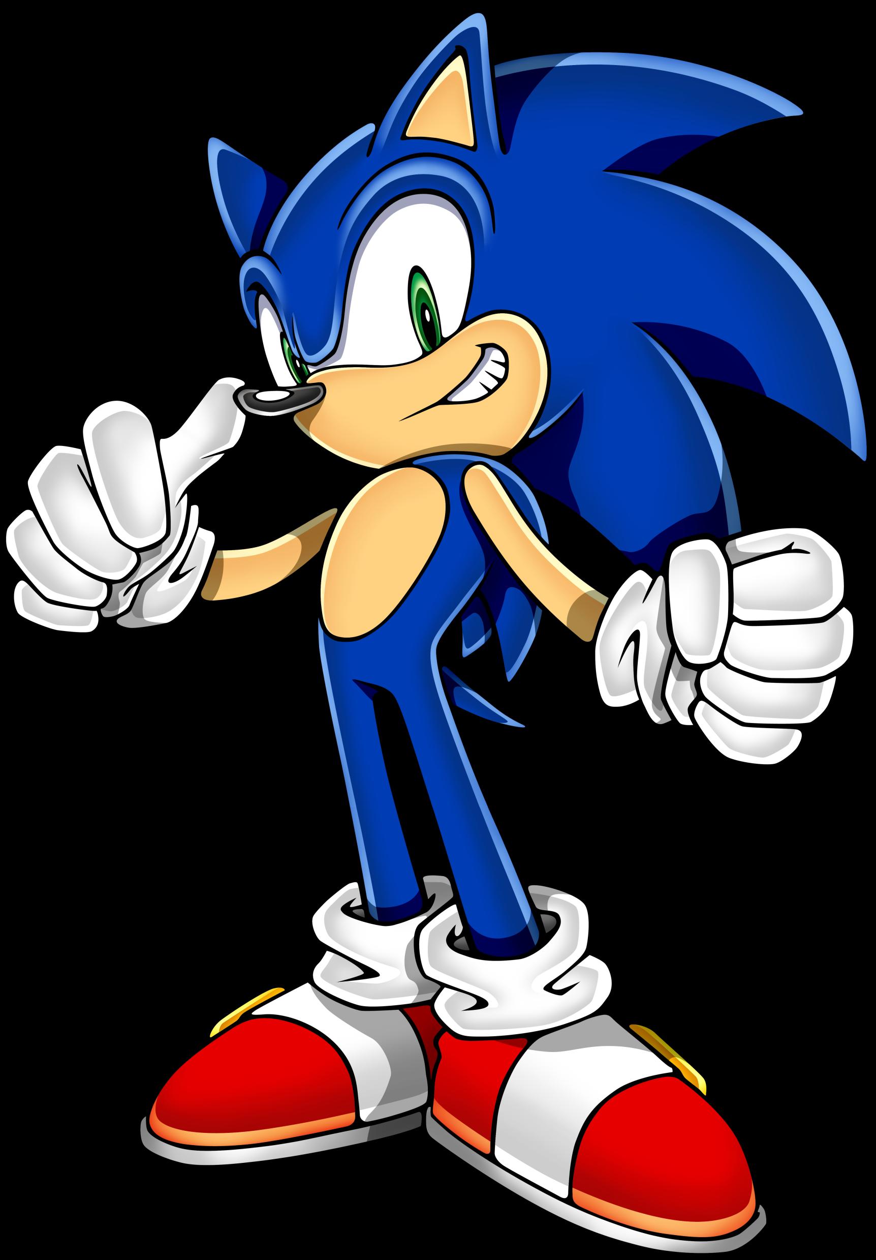 Sonic The Hedgehog Shipping Wiki Fandom
