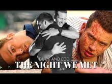 Buck & Eddie - The Night We Met (+4x13)