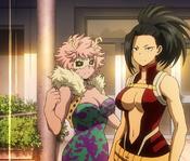 Mina and Momo (Cropped)