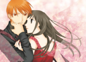 FB Chapter 128 - Kyo and Tohru