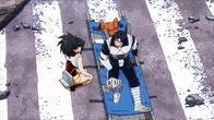 IidaMomo anime 12