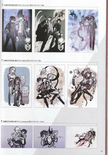 Incomplete Scans