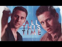 ► All this time - Buck and Eddie