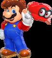 SMO Mario