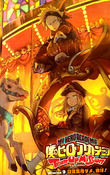 BakuCamie Official Art (2)