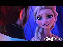 Elsa & Hans - Shallow