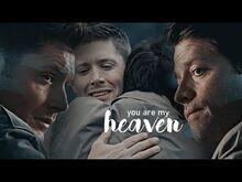 Dean-Cas -a drop in the ocean-