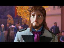 Elsa & Hans - Even If It Hurts