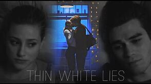 Betty & Archie Thin White Lies +4x17