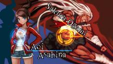Sakuraoi OP