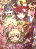 Mahiyoko 4