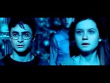 Harry and Ginny- A Thousand Years