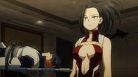 IidaMomo anime 9