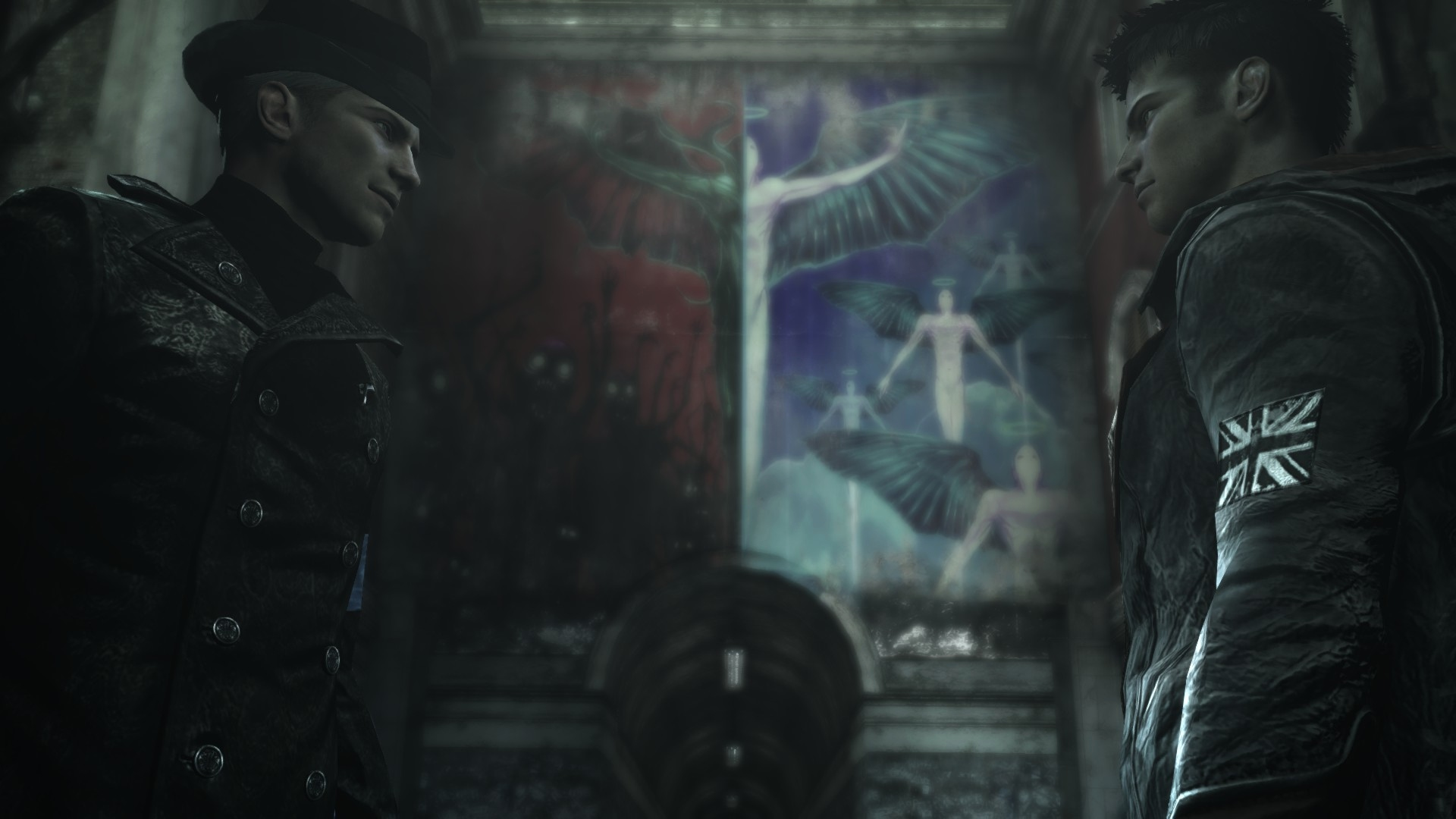 Sons of Sparda